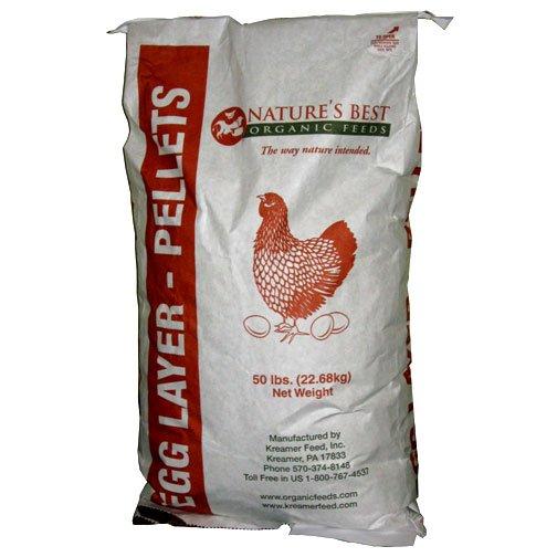 Organic Layer Pellets - 50 lbs Best Price