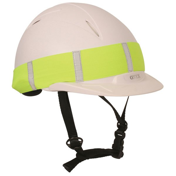 Roma Reflective Riding Hat Band Best Price