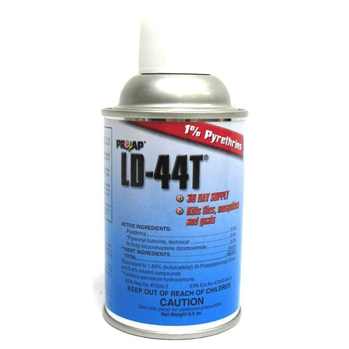 Prozap LD-44T Refill for the Pro-MistR - 6.5 oz. Best Price