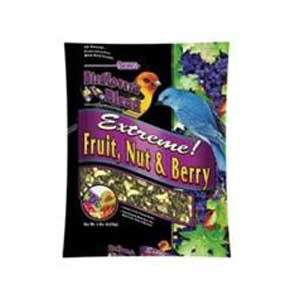 Bird Lovers Blend Fruit Nut And Berry Food For Wild Birds Case Of 6