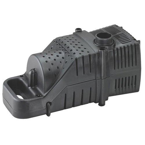 Proline Hy Drive Pump / Size 1600 Gph