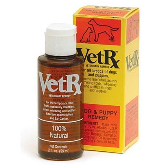 Vetrx Dog / Puppy Remedy 2 oz. Best Price