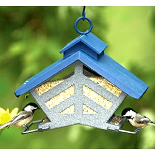 Chalet Bird Feeder - 11 x 10.5  in. Best Price
