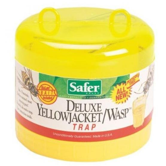 Deluxe Yellow Jacket Trap  (Case of 12) Best Price