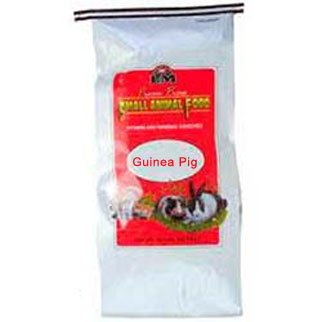Bonanza Guinea Pig Diet - 50 lbs Best Price