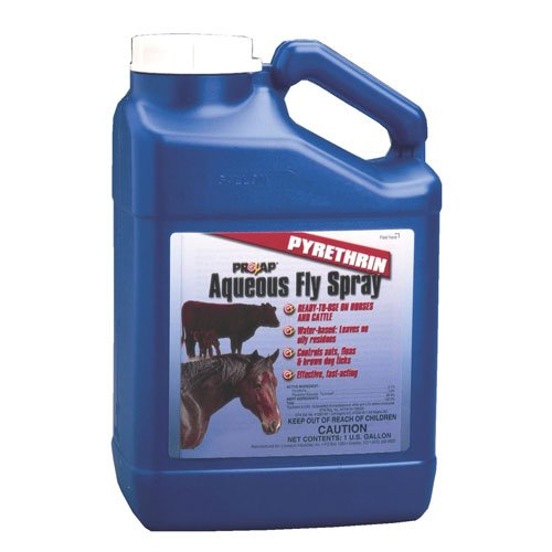 Prozap Aqueous Fly Spray - 1 gallon (Case of 4) Best Price