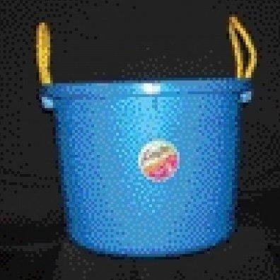 Multi-Purpose Bucket - 40 qt. / Color (Blue) Best Price