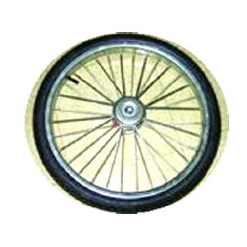 Bull Gator Replacement Wheel 26 in. Best Price