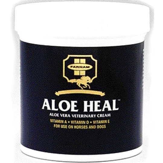 Aloe Heal Horse Wound Care 4 oz Best Price