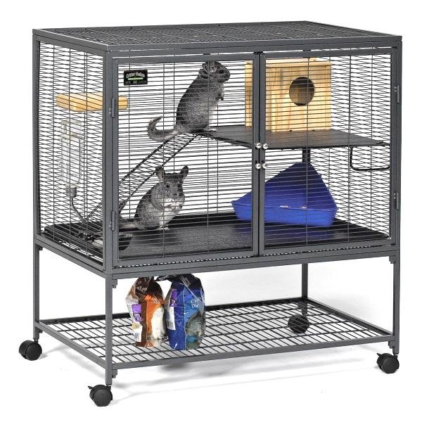 Critter Nation Cage For Small Animals