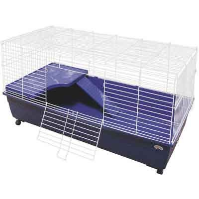 Deluxe My First Home Giant Small Animal Cage (Case of 2) Best Price