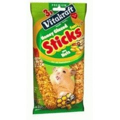 Hamster Honey Glazed Sticks - 3 pk Best Price