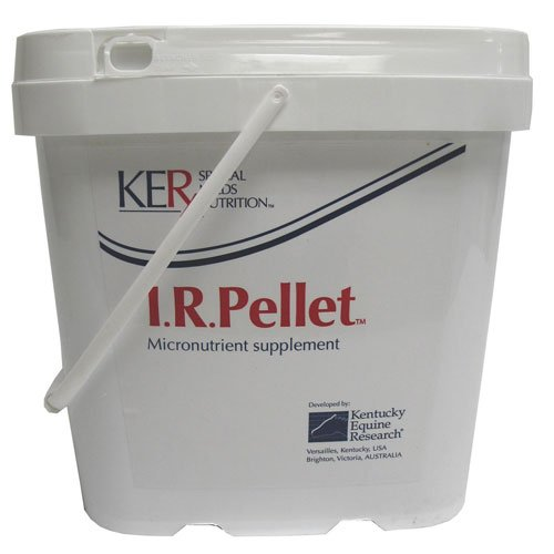 I.R. Pellets for Horses - 10 lbs. Best Price