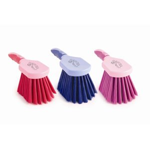 Equestria Sport Bucket Scrub Brush for Horses - 9.5 in. Best Price