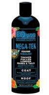 Mega-Tek Coat / Hoof Rebuilder / Size (16 oz.) Best Price