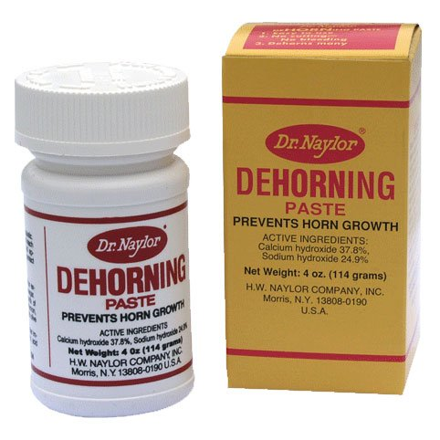 Dr. Naylor Dehorning Paste 4 oz. Best Price