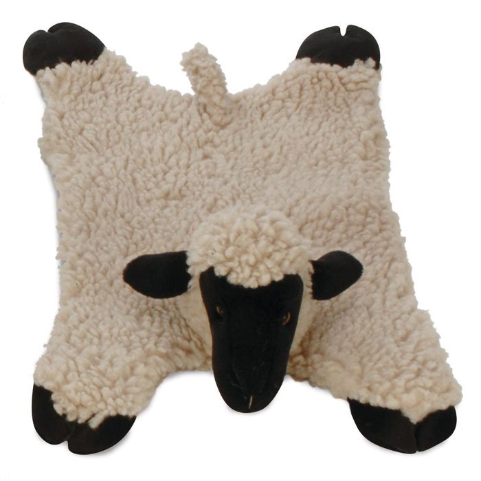 Barnyard Babies Toys for Puppies and Dogs / Type (Mama Lamb) Best Price