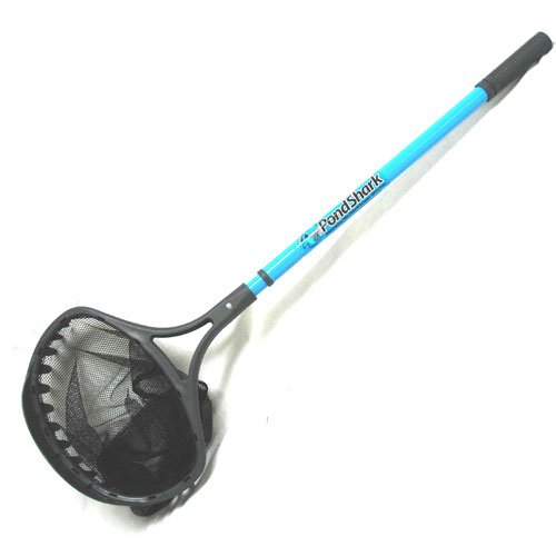 Pond Shark - Net  Rake and Scraper Best Price
