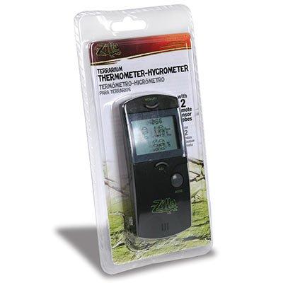 Terrarium Hygrometer Thermometer