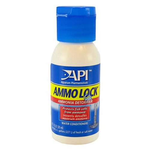 Ammo-Lock 2 to Detoxify Ammonia / Size (1 ounces) Best Price