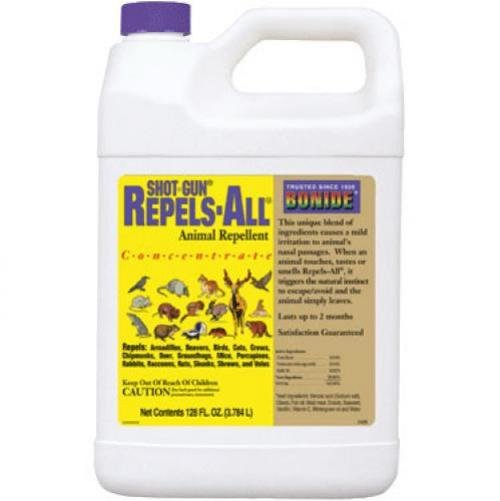 Repels-All Animal Repellent / Size (Conc. / 1 gallon) Best Price