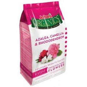 Organic Granular Azalea - 4 lbs Best Price