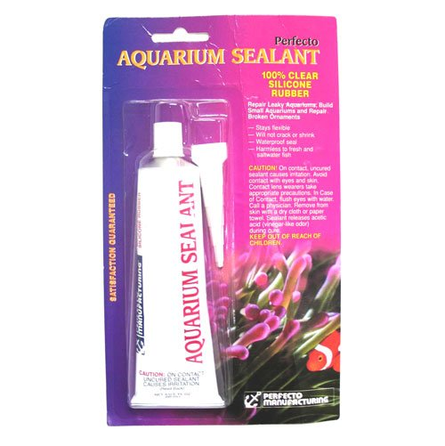 Aquarium Silicone Tube 3 oz. Best Price