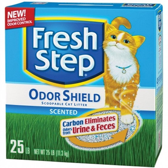 Scoop Away Fresh Scent Cat Litter 28 Lbs.