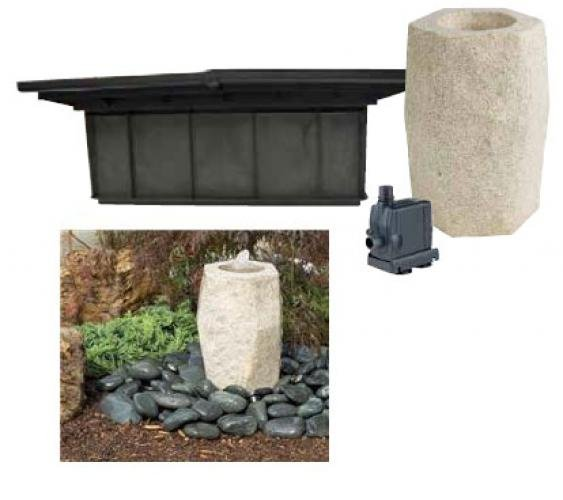 Foaming Rock Pond Ornament Kit Best Price