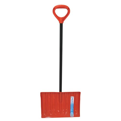 Promo Poly Snow Shovel Best Price