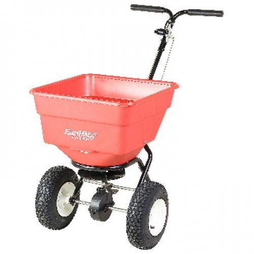 Earthway 2170 Commercial Broadcast Spreader - 100 LB HOPPER Best Price