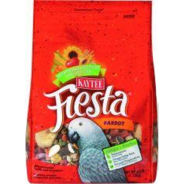 Fiesta Parrot Food / Size (3 lb) Best Price