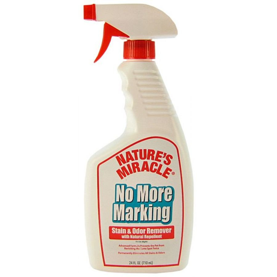 No More Marking Stain and Odor Remover / Size (24 oz spray) Best Price