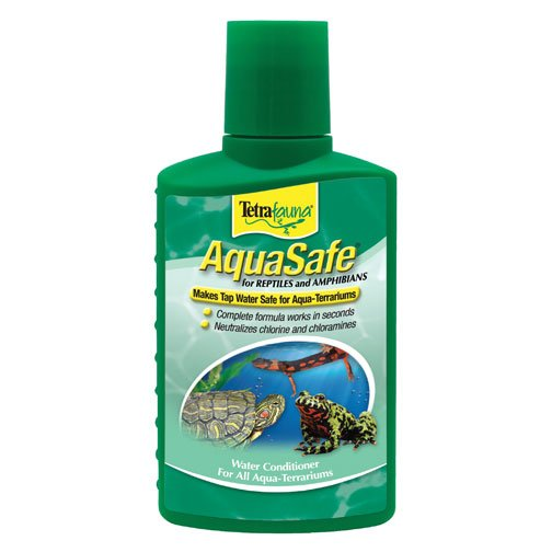 Aquasafe For Reptiles 100 Ml