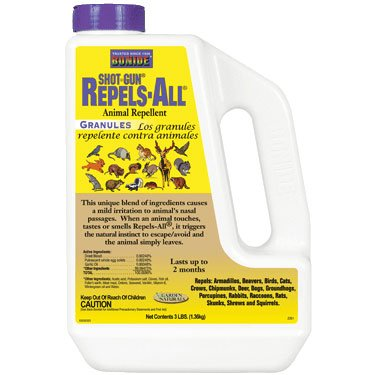 Repels-All Animal Repellent / Size (3 lbs) Best Price