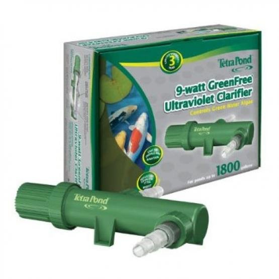 GreenFree Clarifier - 9 Watts Best Price