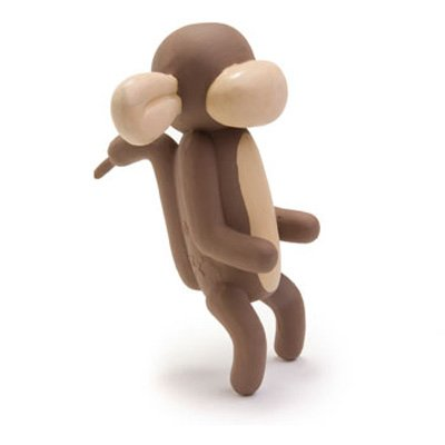 Balloon Murray the Monkey Dog Toy - Small Best Price