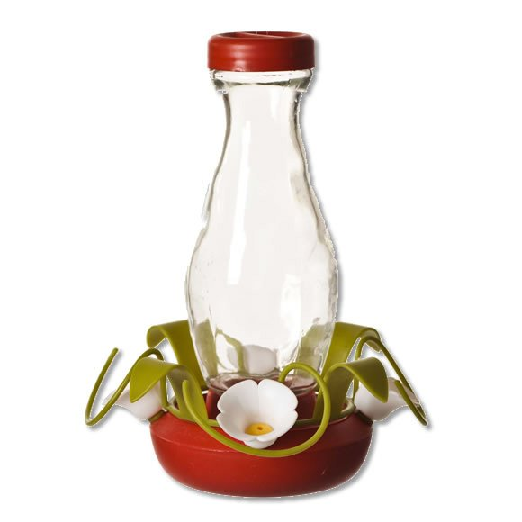 Funnel- Fill Hummingbird Feeder - 16 oz. Best Price