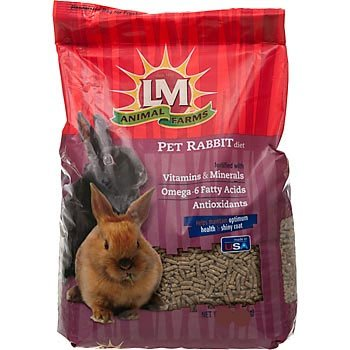 Rabbit Diet - 20 lbs Best Price