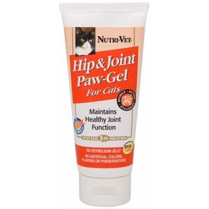 Hip and Joint Paw Gel for Cats Best Price