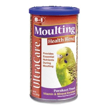 Parakeet Moulting Food 8 oz. Best Price