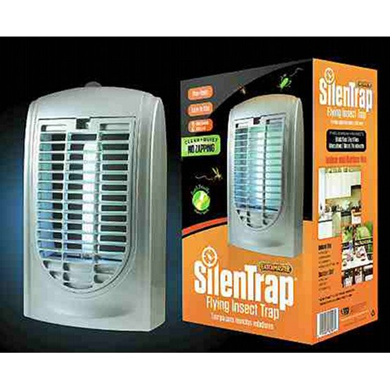 Catchmaster Silentrap Flying Insect Trap Best Price