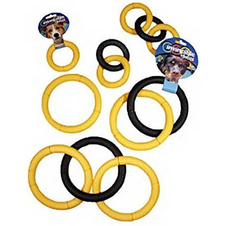 Invincible Links Dog Tug Toy