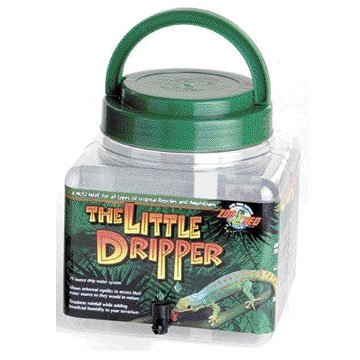 Little Dripper for Reptiles 70 oz. Best Price