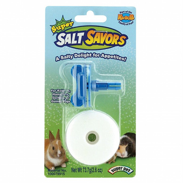 Super Saltsavor For Small Pets