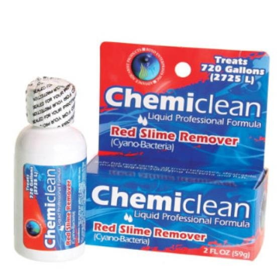 Chemi-clean Liquid 2 oz. Best Price