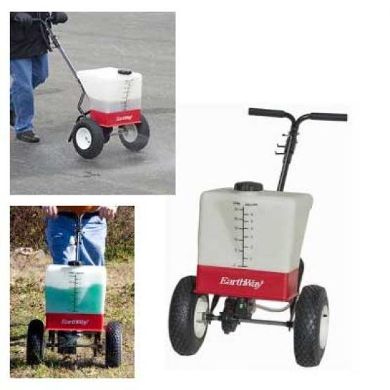 Earthway S25 Spray-PRO Liquid Spreader - 6.6 GALLON Best Price