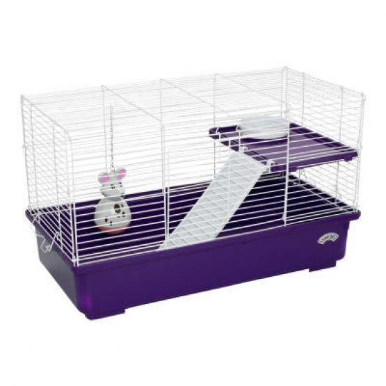 Small Pet Deluxe My First Home - Med. Best Price