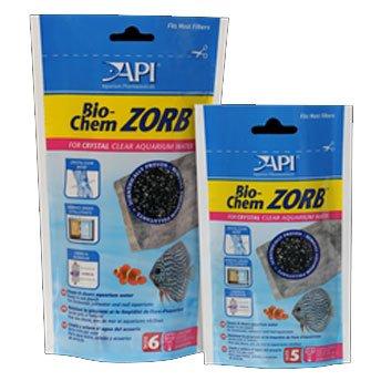 Api Bio Chem Zorb Size 4 / Size 2 Pack