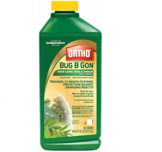 Ortho Bug B Gon Tree and Shrub (Case of 12) Best Price